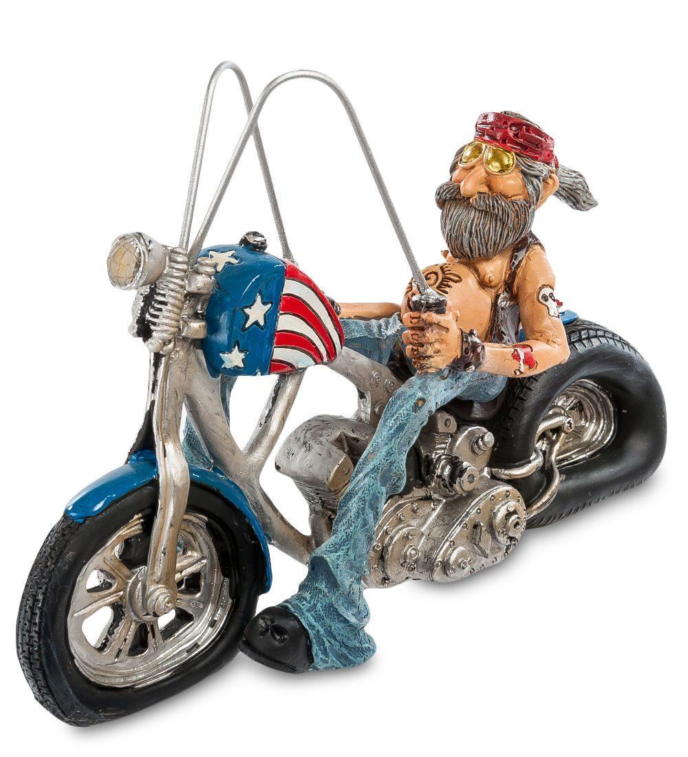 Подарок байкеру на день рождение: лучшие идеи